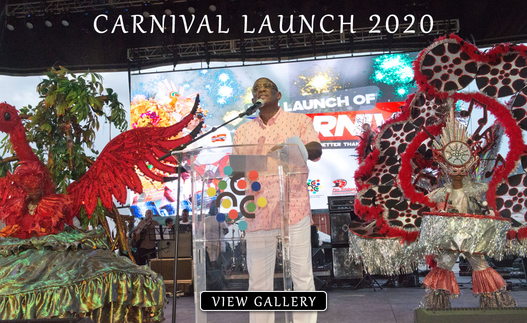 Launch of Carnival 2020_Gallery
