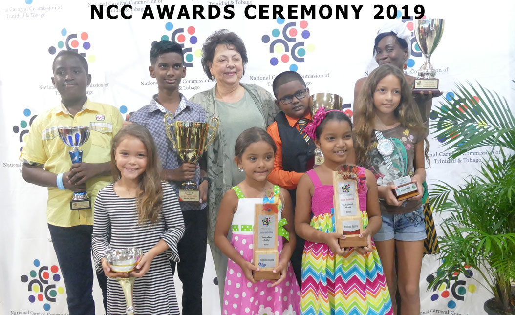 NCC Awards Ceremony 2019