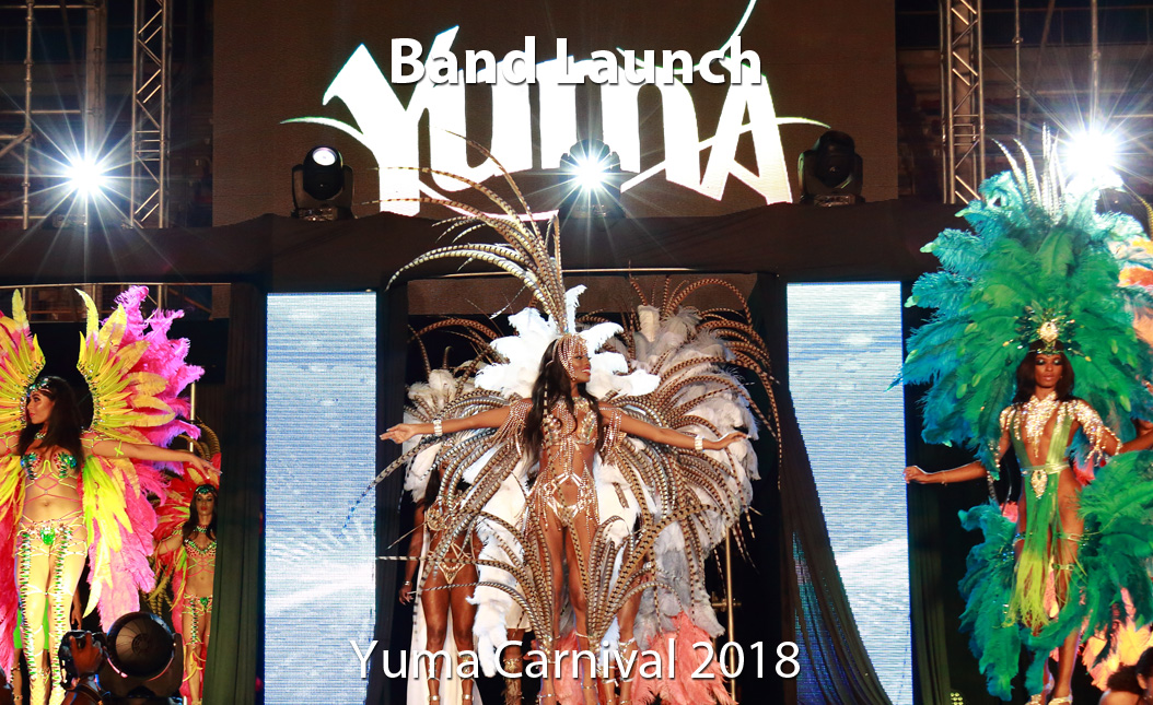Yuma 2018: Fatal Attraction