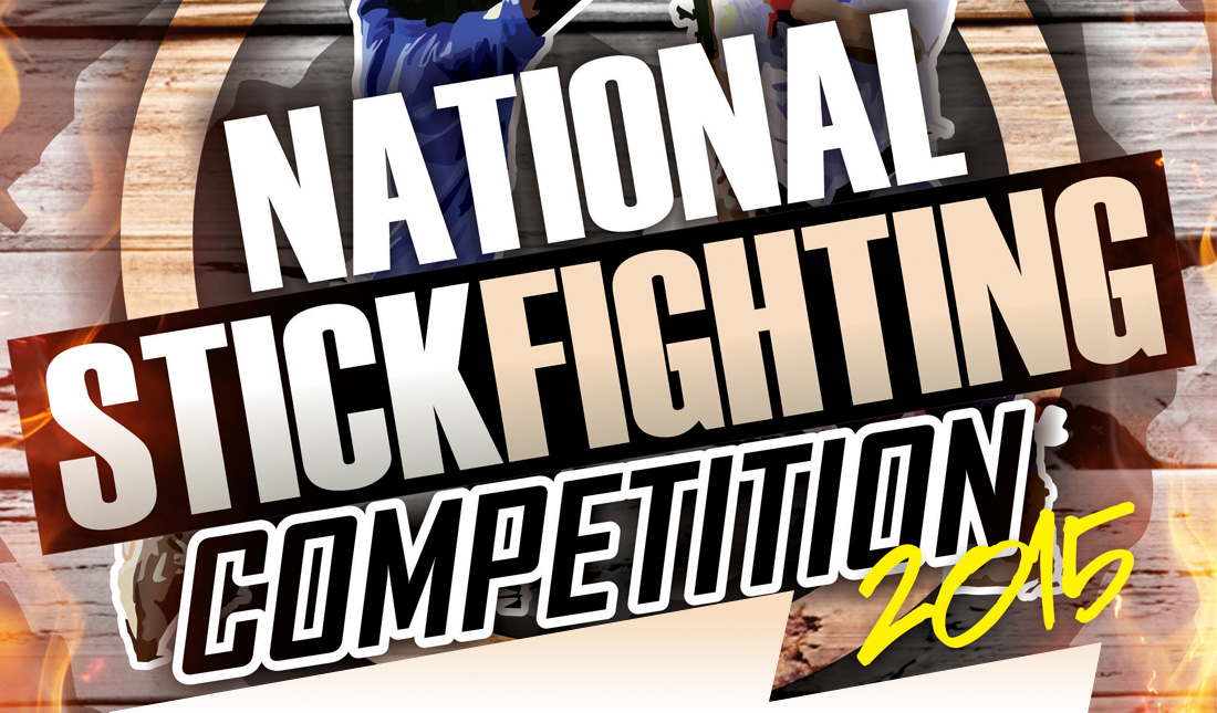 National Stick Fighting Competition 2015