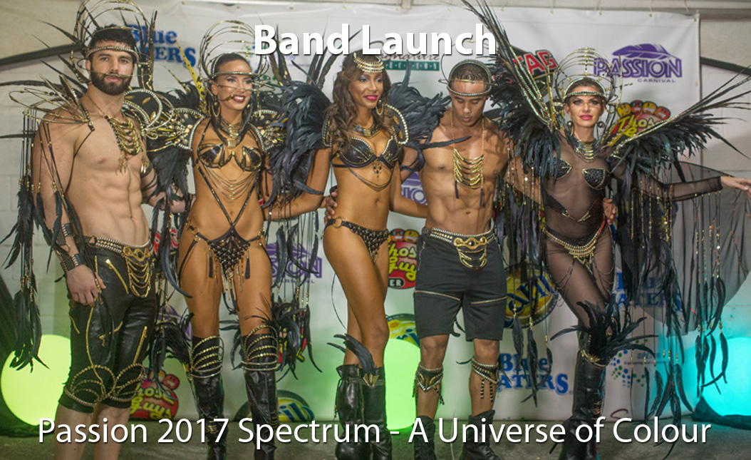 Band Launch