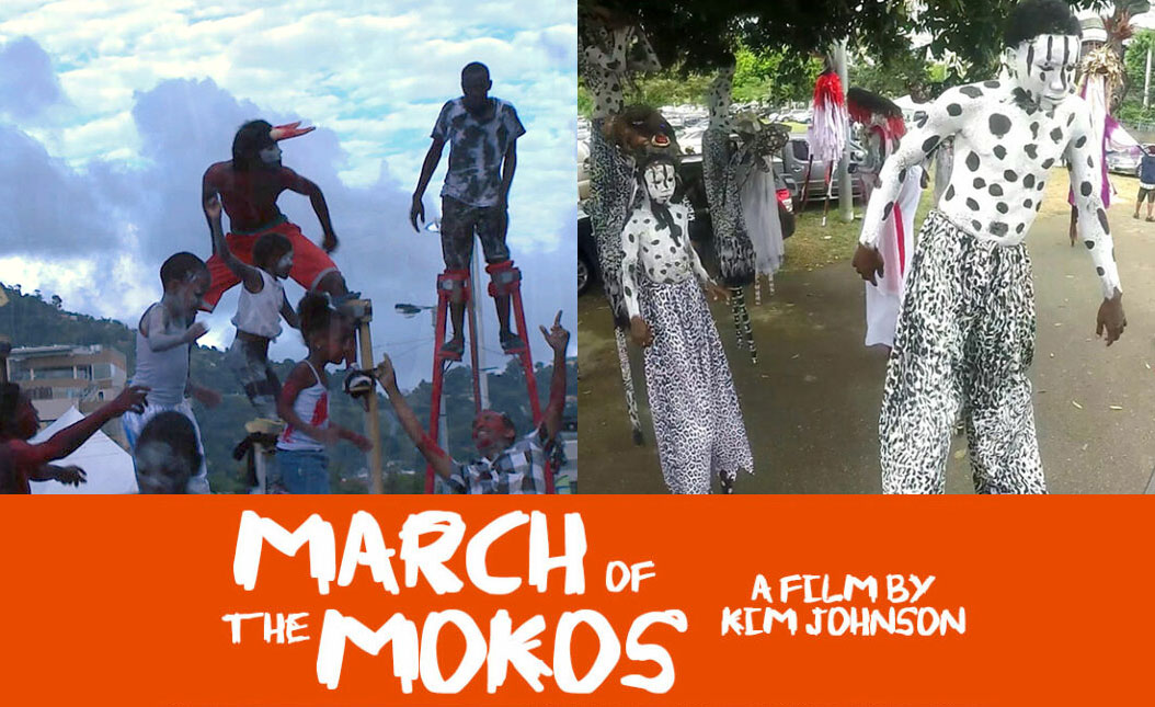 Caribbean Tales Film Festival - March of the Mokos