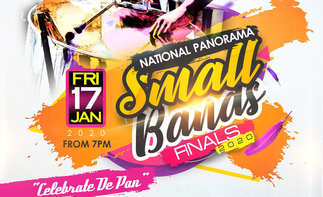 National Panorama - Small Band Finals 2020